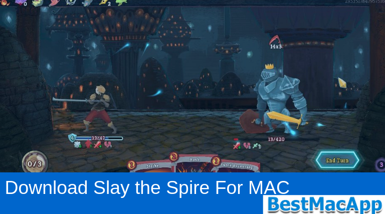 Download Slay the Spire For MAC - Slay The Spire Mac Download
