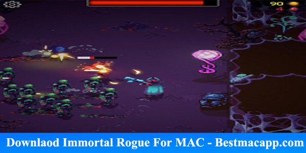 free download Immortal Rogue for Mac
