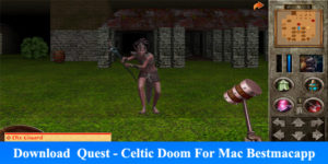 Download The Quest – Celtic Doom For MAC – The Quest – Celtic Doom Mac Download