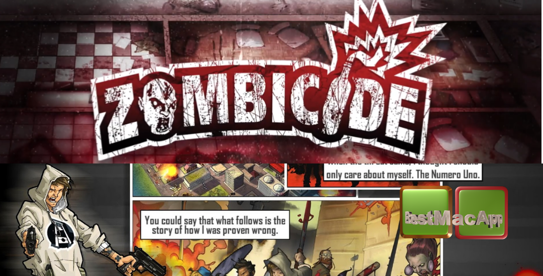 Download Zombicide Tactics & Shotguns for MAC