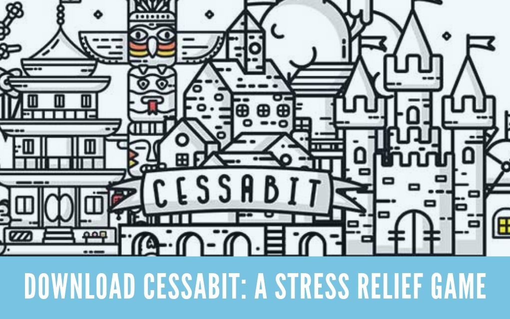 Download Cessabit a Stress Relief Game