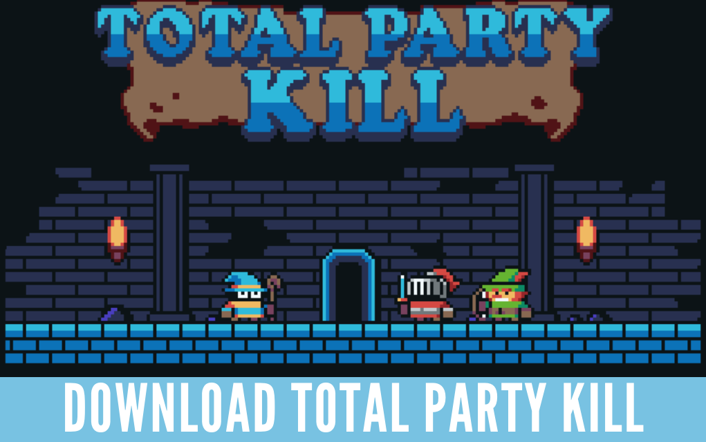 Download Total Party Kill For PC on Windows & MAC