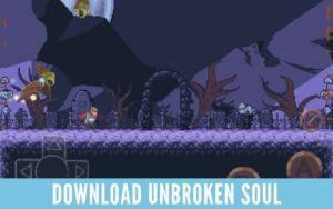 Download Unbroken Soul