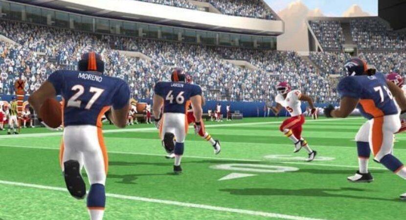 Madden NFL 12(1)