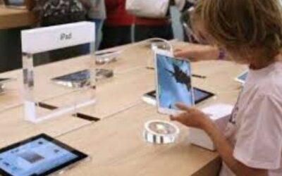 Smartphones, Gadgets, And Games