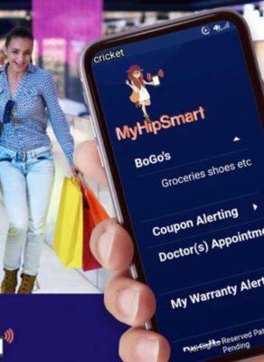 Saving Big with MyHipSmart App
