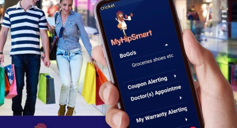 Saving Big with MyHipSmart App
