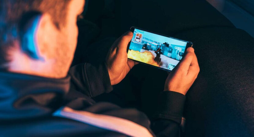 Online games to play with friends on different computers