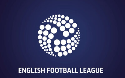 English football leagues