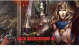 Saga background 5e