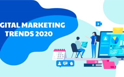 Where Digital Marketing is Heading in 2021