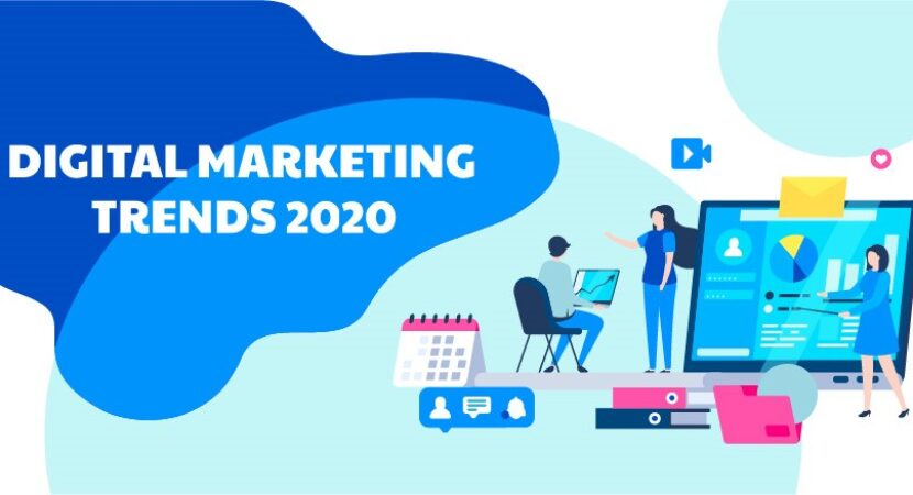 Where Digital Marketing is Heading in 2021